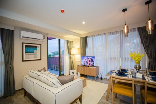 The Deck by Sansiri set to transfer units to owners in August 2015