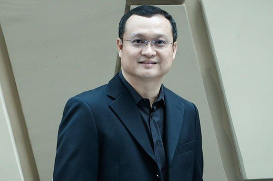 Mr. Uthai Uthaisangsuk