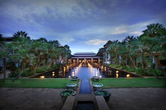 Wellness Workshop at JW Marriott Phuket Resort & Spa