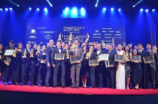 03Emerald Development Group is officially the Best Properties in Thailand by Thailand Property Awards 2015 Winning