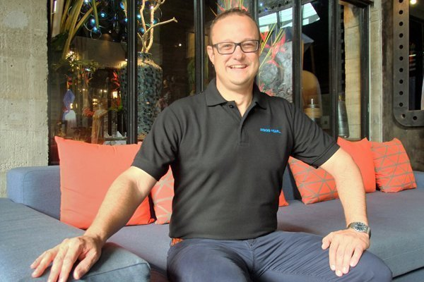 Indigo Pearl have new General Manager