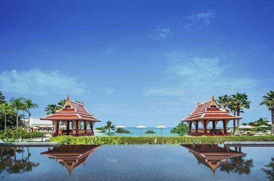 Amatara Phuket has assumed management of newly named Amatara Resort & Wellness, formerly Regent Phuket Cape Panwa today.
