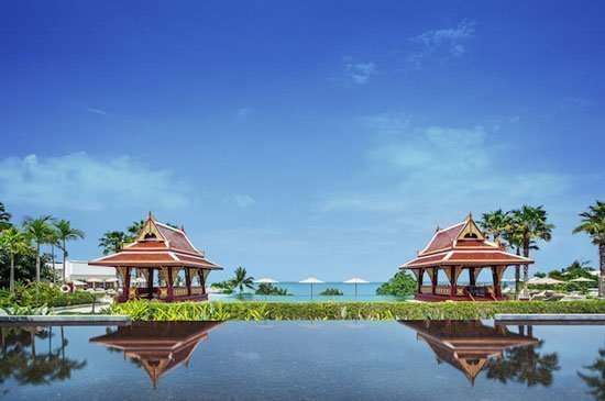 Amatara Resort & Wellness, formerly Regent Phuket Cape Panwa