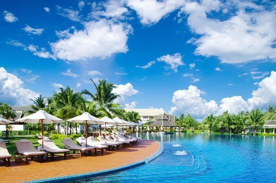 Advance purchase rate offer at Sofitel Krabi Phokeethra Golf & Spa Resort