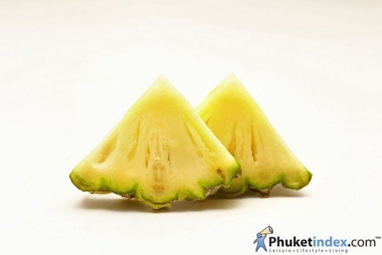 Phuket Pineapples 02