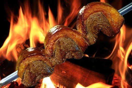 Amari Phuket launches a new Churrasco BBQ Buffet from Brazil