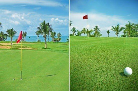 Phokeethra Golf Krabi