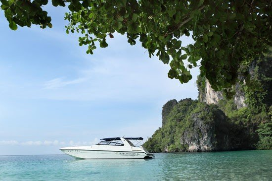 Discover Hong Island with exclusive excursion by Sofitel Krabi