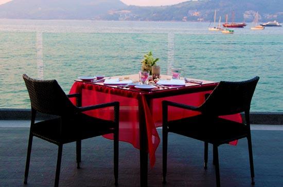 Celebrate love with Valentine at Amari Phuket