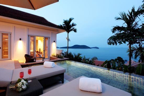 Amatara Resort & Wellness: an unforgettable stay in paradise this Valentine's
