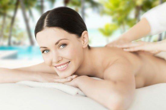 Cool summer spa offer at So Spa with L'Occitane, Sofitel Krabi