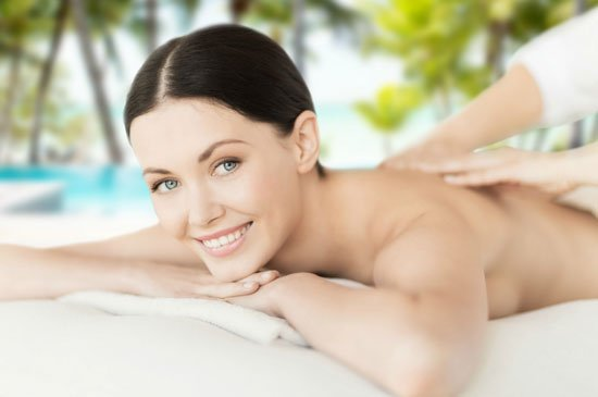 Cool summer spa offer at So Spa with L'Occitane, Sofitel Krabi