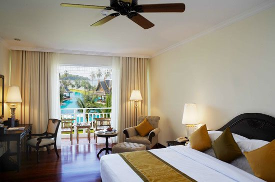 """Save more up to 30% with """"Super Advance Saver"""" offer at Sofitel Krabi"""
