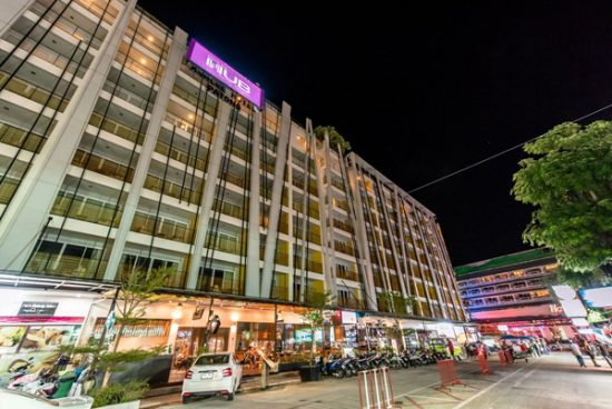 Hotel Front10