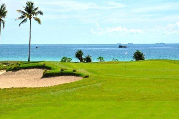 Newly Revamped Laguna Golf Bintan Soft Opens Full 18 Holes