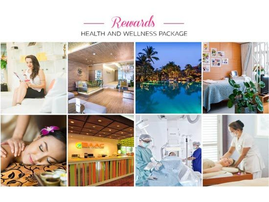 Tourism Authority of Thailand presents 'You Care You Share' to promote health tourism market