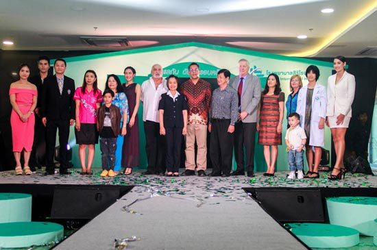 "Grand Opening ""We're Family"""