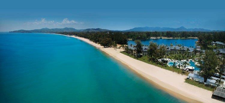 Outrigger in Phuket Wins 'Best Luxury Family Hotel' Award