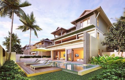 Angsana Beachfront Residences, Phuket – Investments attracting global interest