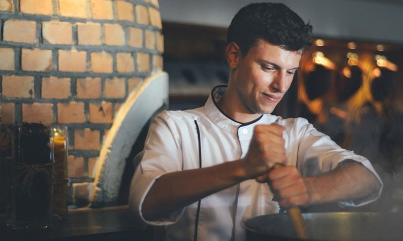 JW Marriott Phuket Resort & Spa appoints new Italian Chef de Cuisine Andrea Genio