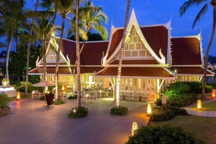 Angsana Laguna Phuket Presents Northern Thai Food Promotion