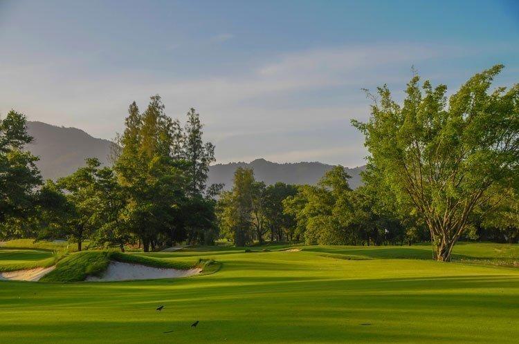 Laguna Golf Phuket Signs Branding Agreement with the PGA
