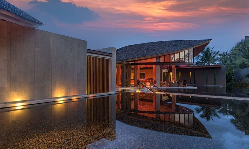 Thai Resident Rate at Renaissance Phuket Resort & Spa