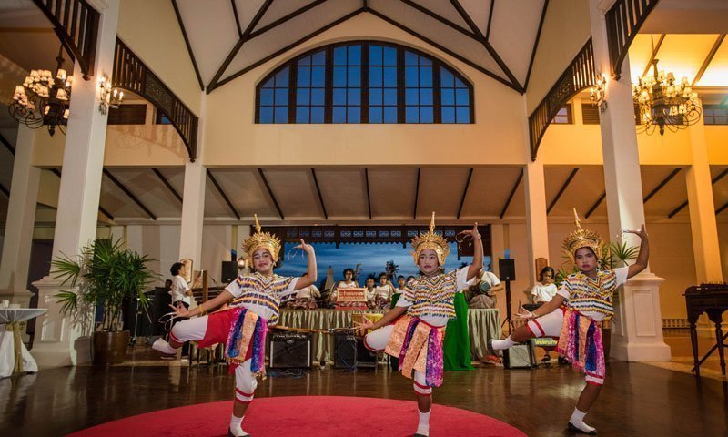 Sofitel Krabi has joined hands with the NAT Association Working towards a brighter future