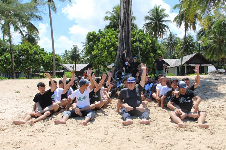 The Emerald Development Group - Outing Trip 2017 #3