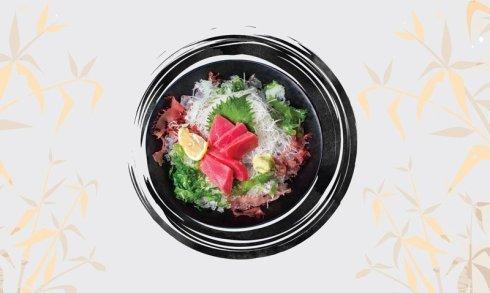 The NAI HARN Phuket unveils HAN-SHA rooftop sushi & sashi bar