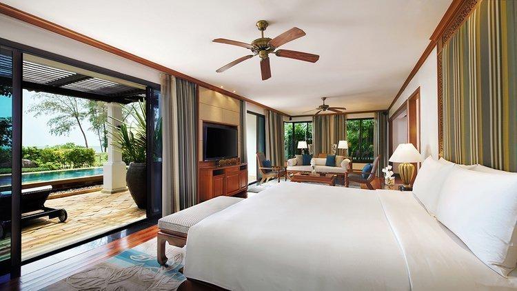 JW Marriott Phuket Resort & Spa Wins 2017 Certificate of Excellence Award by TripAdvisor