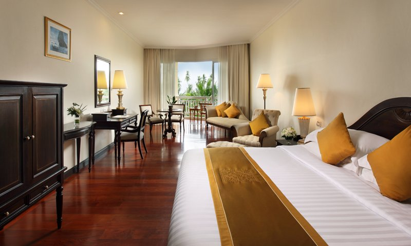 """Room & Magnifique breakfast offer"" at Sofitel Krabi Phokeethra & Spa Resort"