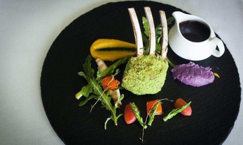 """""""September Sensation"""" at Atmos restaurant, Crest Resort & Pool Villas"""