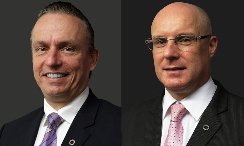 ONYX Hospitality Group announces the promotions of Pierre-Andre Pelletier and David Cumming as part of continued regional expansion
