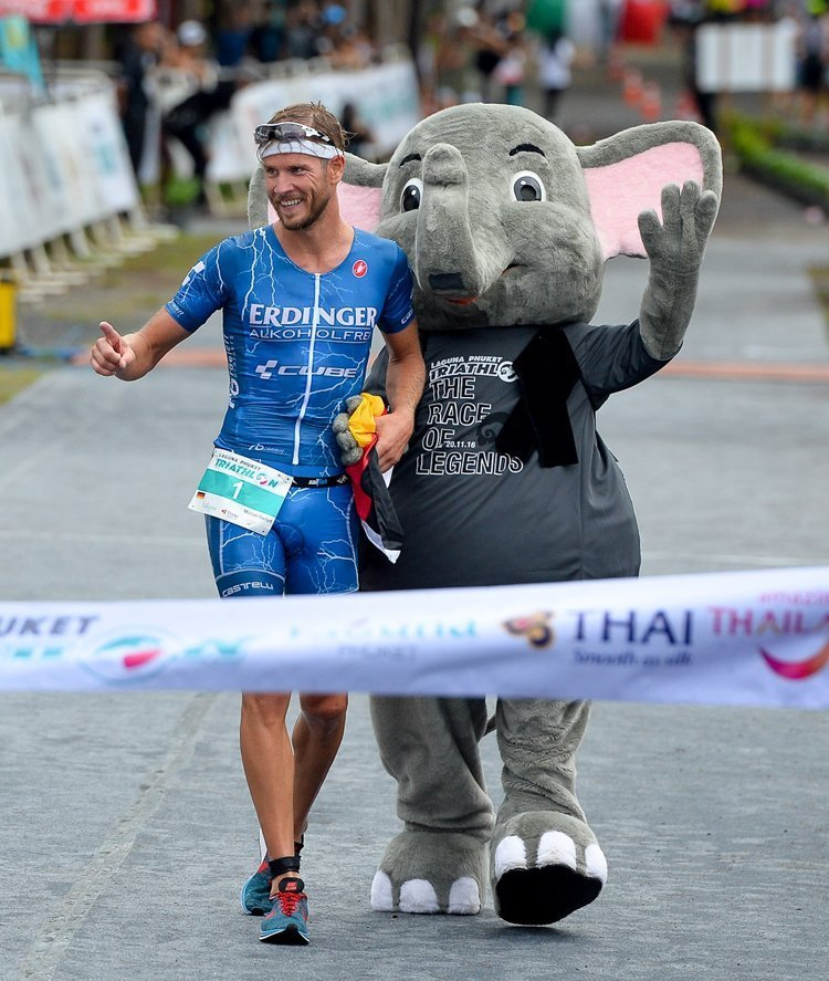 24th Laguna Phuket Triathlon to See Defending Champions and Elite Pros Vying for USD 20,000 Prize Purse This 19th November in Phuket, Thailand