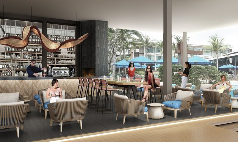 ONYX Hospitality Group expands its OZO presence with a new hotel in Phuket's Kata Beach