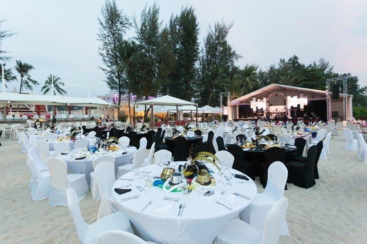 Angsana Laguna Phuket decks the halls with special holiday promotions