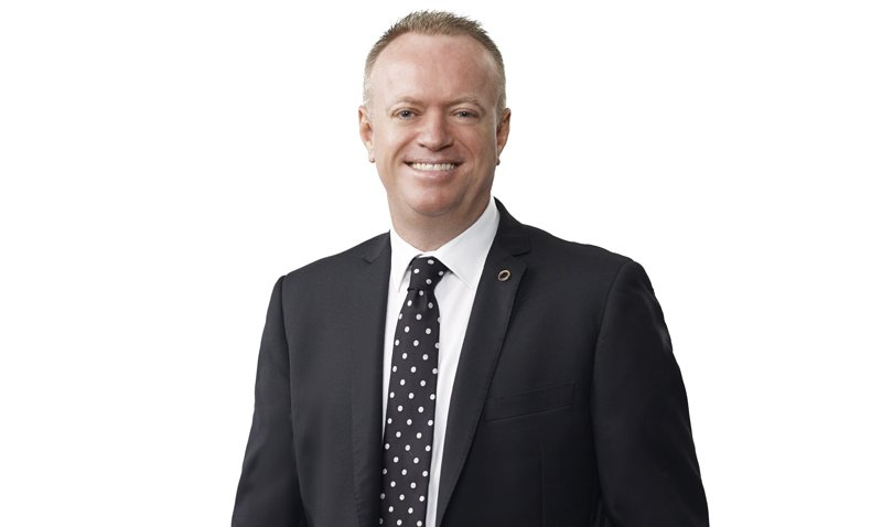 ONYX Hospitality Group Appoints Craig Bond as Executive Vice President of Operations