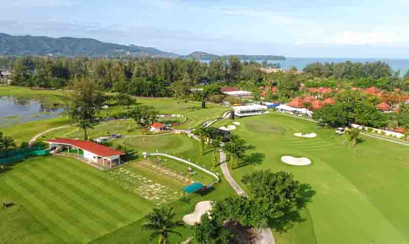 Laguna Phuket host and sponsor of 2018 Asian Development Tour event