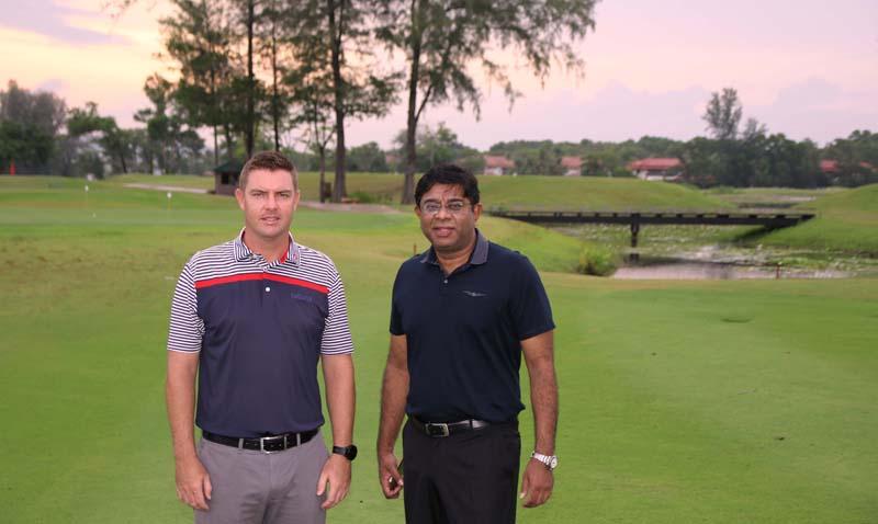 Laguna Phuket Plans to Expand Golf Tournament