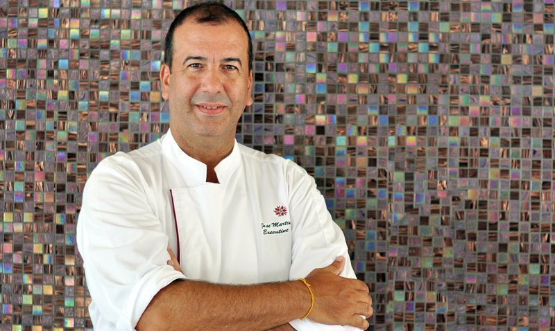Angsana Laguna Phuket welcomes new Executive Chef Jose Borja