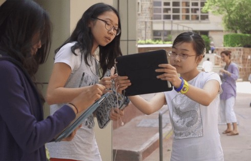 "UWC Thailand International School shows globally-renowed film ""Screenagers for free to parents in Phuket"""