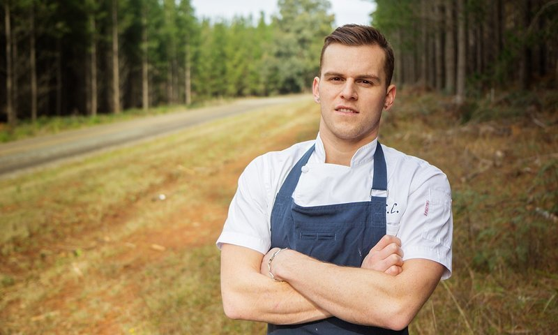 Australian Guest Chef to Deliver Masterclass and Exclusive Dinner Event at Banyan Tree Phuket