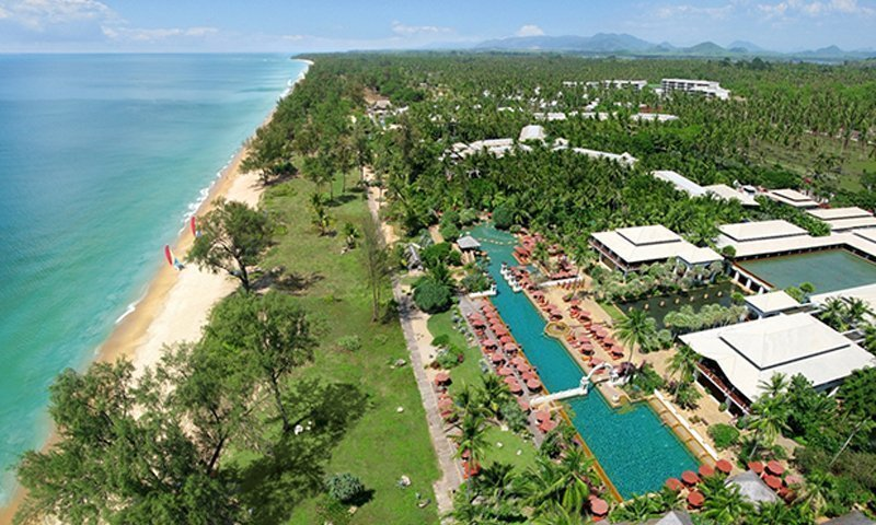 JW Marriott Phuket Honored as Best Beach Hotels and Resorts in the First Annual TripSavvy Editors' Choice Awards