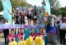 First Swede Win at 25th Laguna Phuket Triathlon