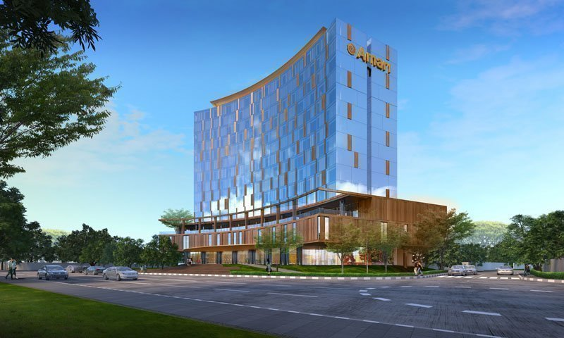 ONYX Hospitality Group announces its second Amari property in Laos with Amari Vientiane