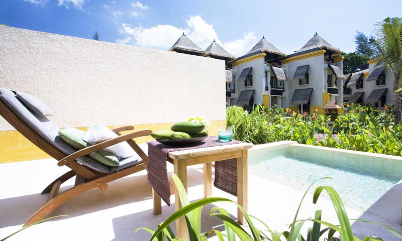 Mövenpick Resort & Spa Karon Beach Phuket Unveils Organic Vegetable and Herb Garden