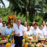 Phuket Marriott Resort and Spa, Nai Yang Beach makes merit to celebrate third anniversary