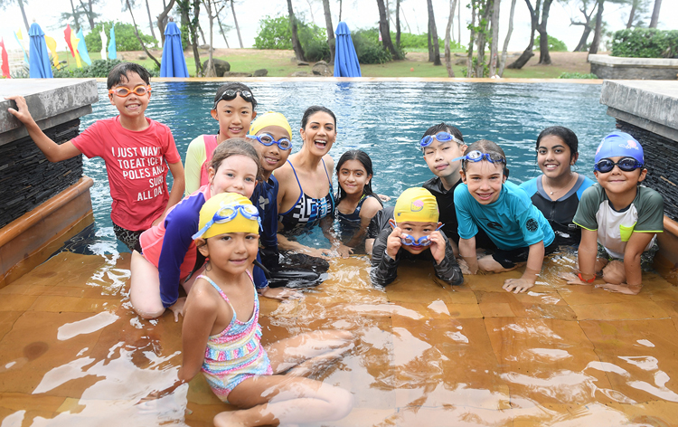 """JW MARRIOTT WELCOMES MULTIGENERATIONAL TRAVELERS WITH ASIA-PACIFIC LAUNCH OF """"FAMILY BY JW"""" PROGRAM"""
