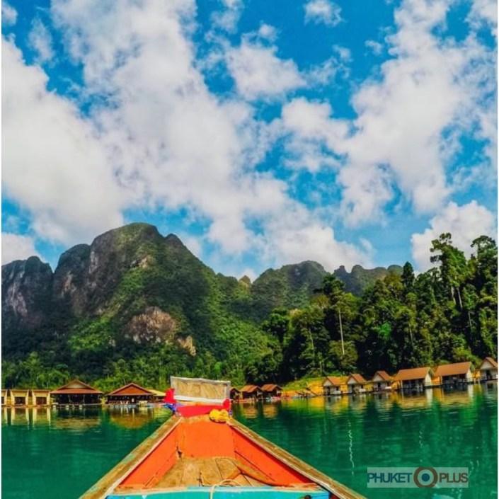 прогулка на длиннохвостой лодке по озеру чео лан цена